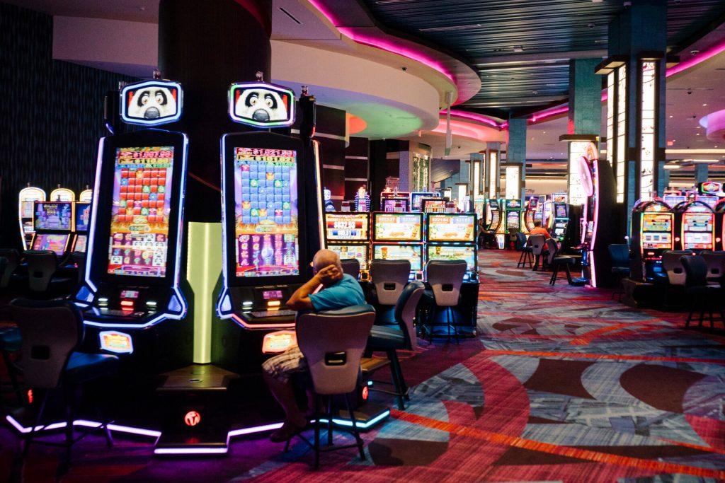 Zimpler Casino
